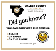 2020 Census Imagine